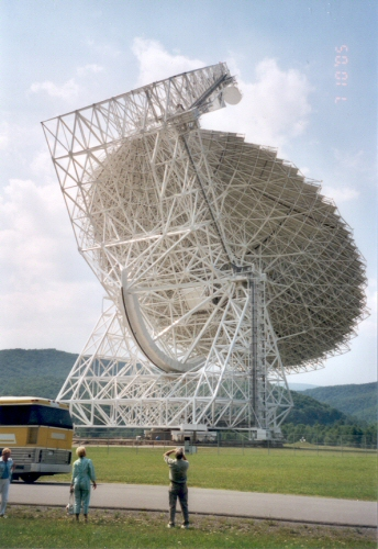 radio telescope essay March 14, 2018: pi day celebration at tea time picture courtesy of gladys pic n.